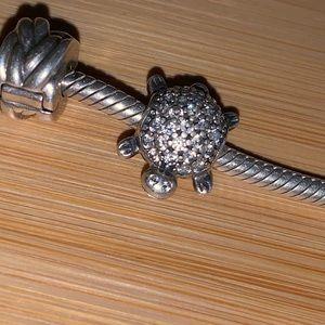 Pandora Jewelry - Pandora charm turtle